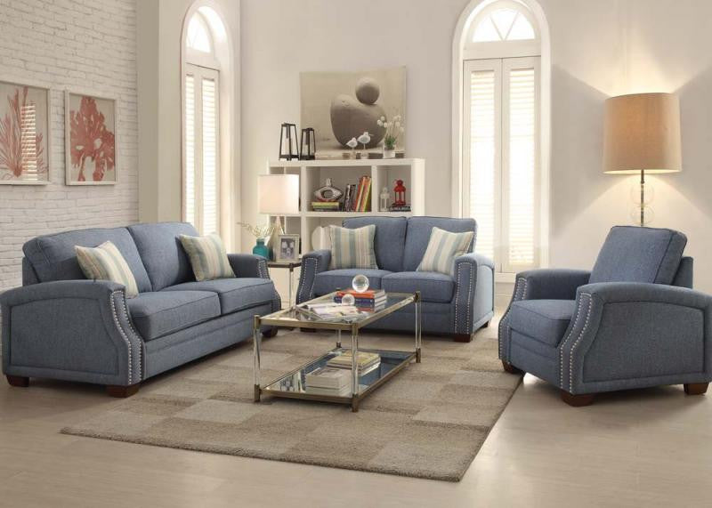 Betisa 3 _Pc Living Room Set