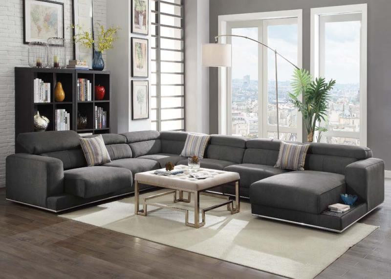 Alwin Sectional