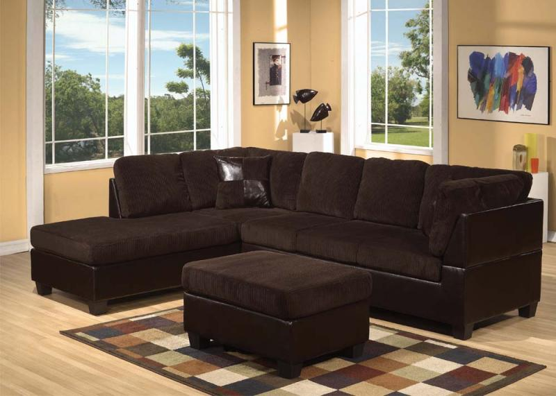 Connell Sectional