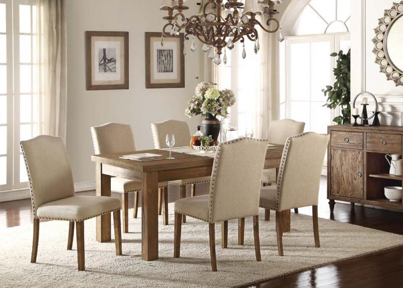 Parker Dining Room Set