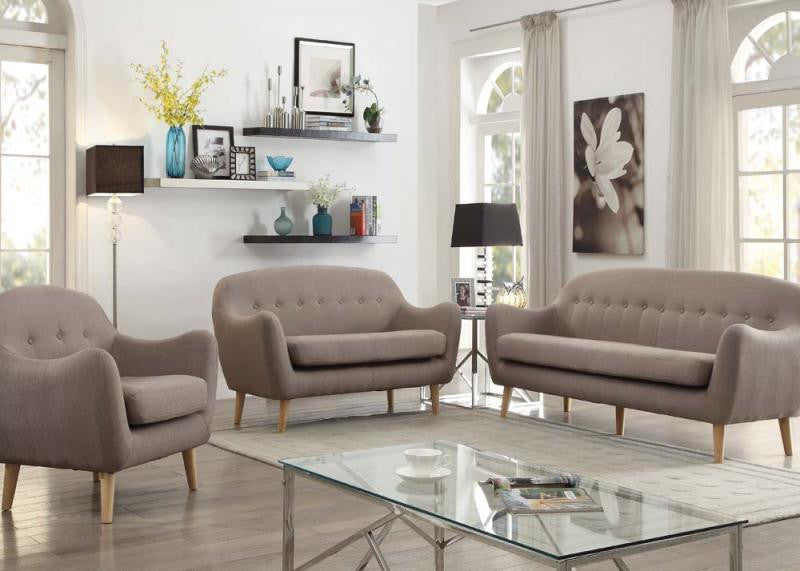 Jilian Sofa Set