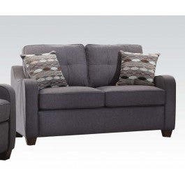 Cleavon 3- Pc Living Room Set