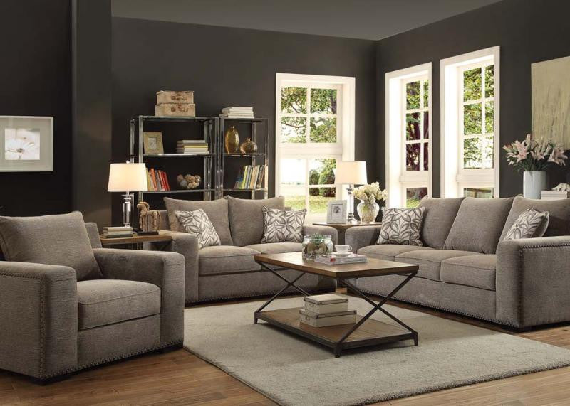 Ushury Sofa Set