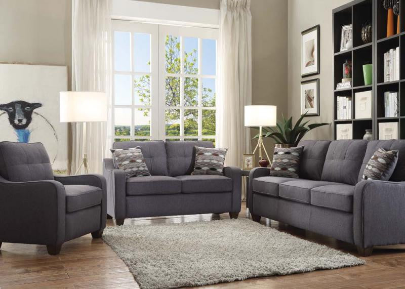 Cleavon Sofa Set