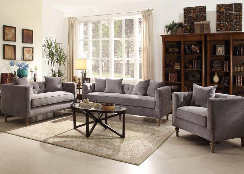 Sidonia 3 - Pc Sofa Set