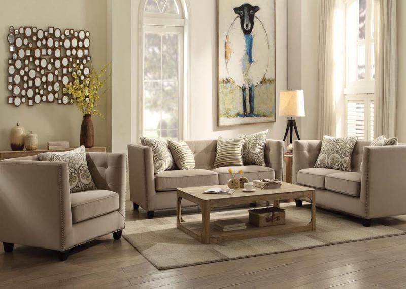 Juliana Sofa Set
