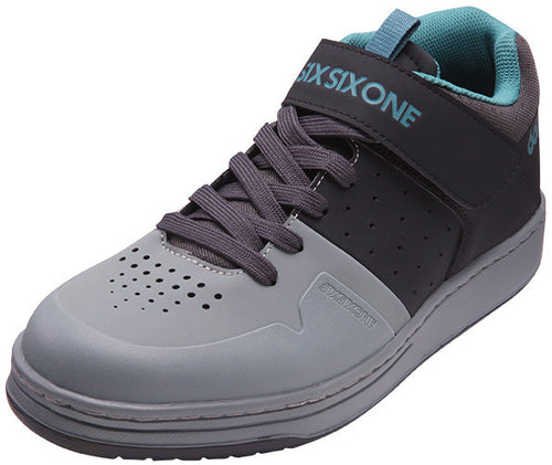 FILTER SHOE CLIPLESS GRAY