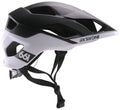 EVO AM PATROL HELMET CPSC BLACK/WHITE
