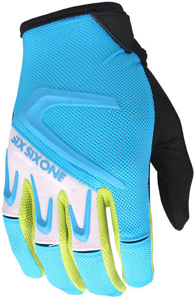 RAGE GLOVE BLUE