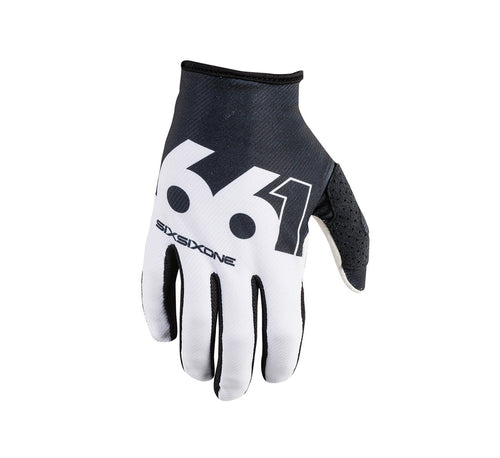 COMP SLICE GLOVE BLACK/WHITE