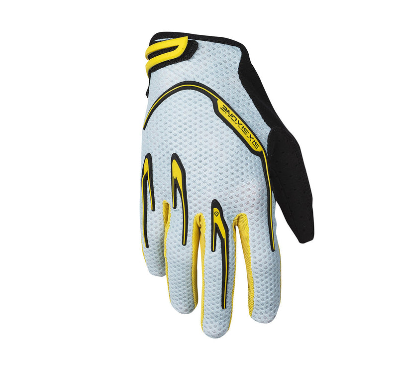 RECON GLOVE YELLOW