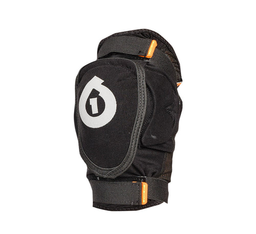 RAGE ELBOW AIR BLACK