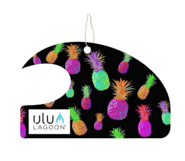 ULU Mini Wave Pineapple