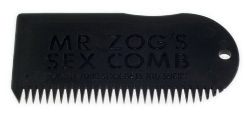 Sex Wax Wax Comb