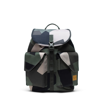 Dawson Backpack Small Boba Fett