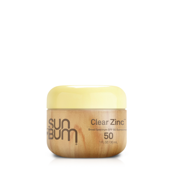 Sum Bum Original SPF 50 Clear Zinc