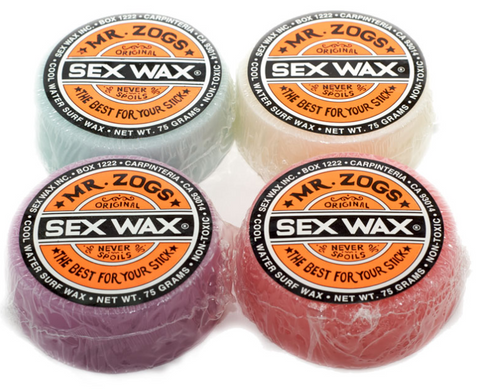 Sex Wax Wax Cool