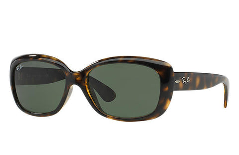Ray Ban Jackie Ohh Tortoise/G-15