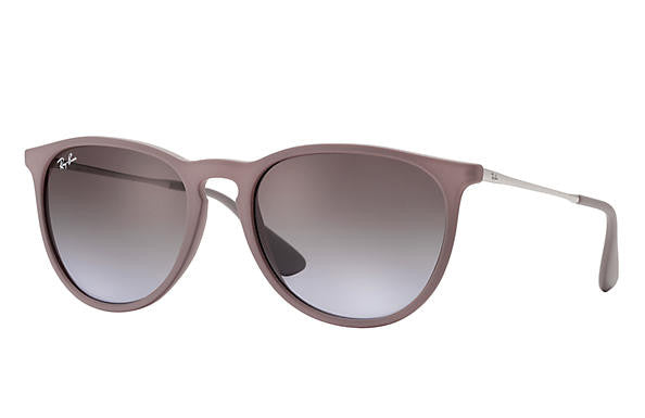 Ray Ban Erika Classic Brown/Brown-Violet