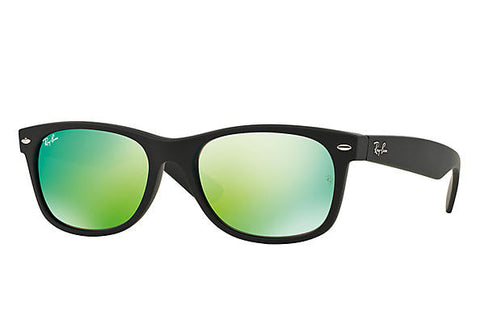 New Wayfarer Green Flash