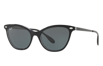 Ray Ban Black/Green