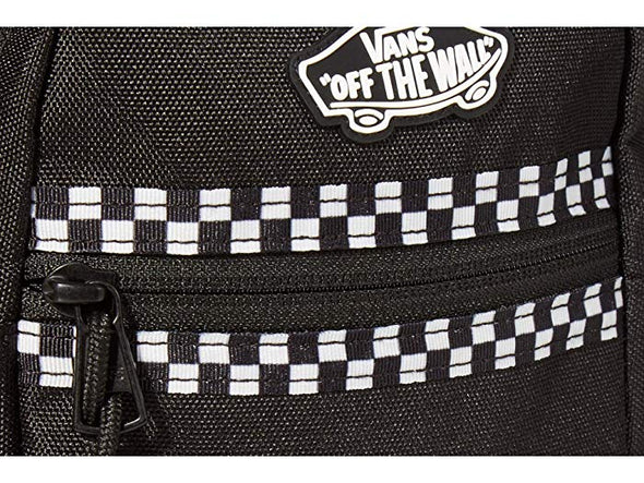 Vans Street Ready II Crossbody Purse Black