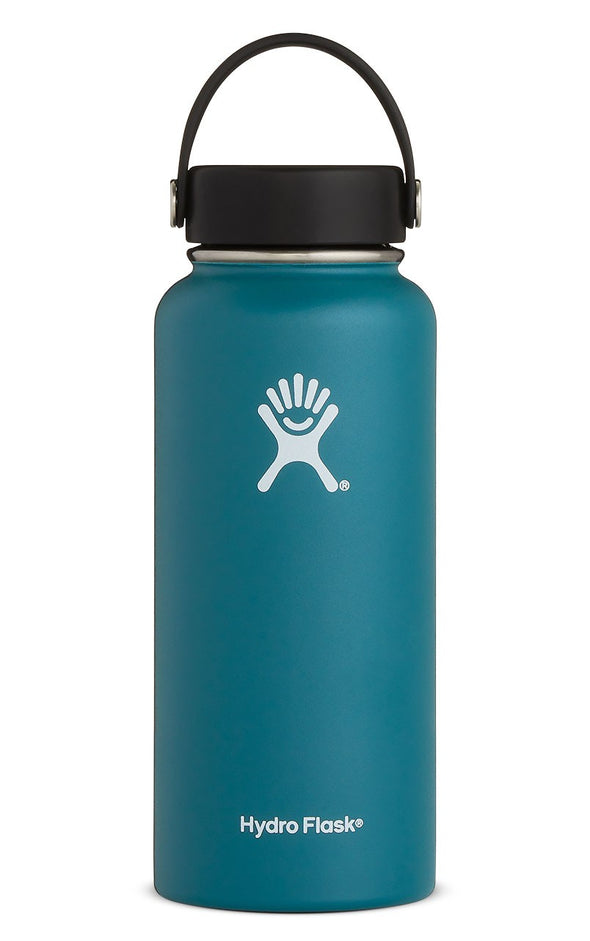 Hydro Flask 32 oz Wide Mouth Jade