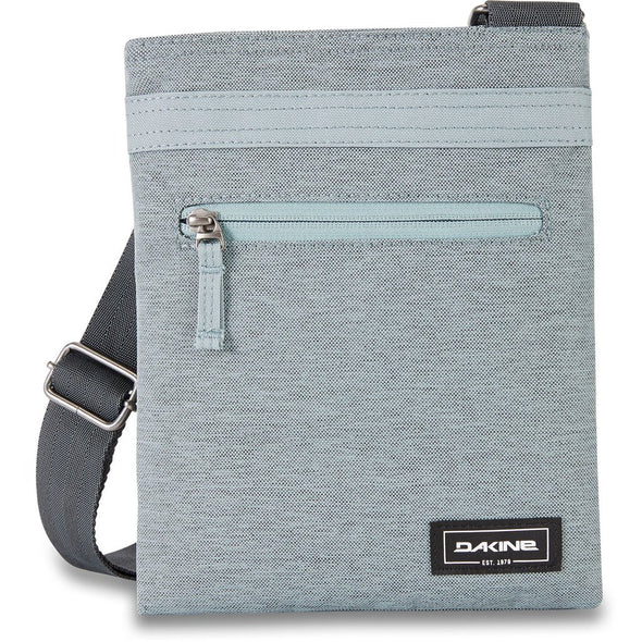 Dakine Jive Crossbody Bag - Lead Blue