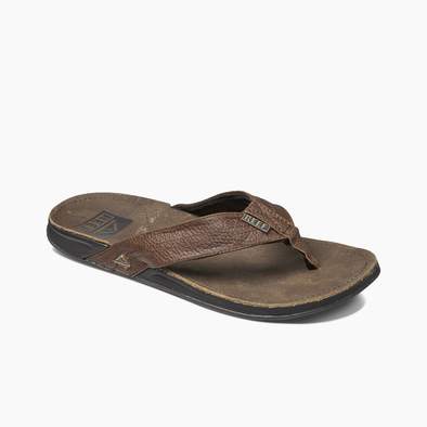 Reef J-Bay III Men's Sandal - Camel