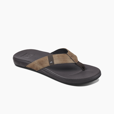 Reef Cushion Phantom Men's Sandal - Brown/Tan