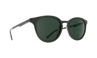 Spy Pismo Black / Happy Gray Green