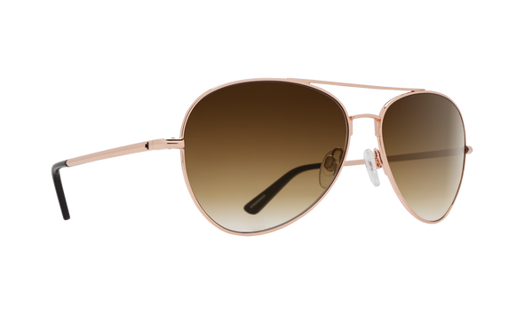 Spy Whistler Rose Gold / Happy Bronze Fade