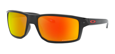 Oakley Gibston Black Ink/ Prizm Ruby Polarized