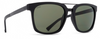 VonZipper Plimpton Polarized Black Gloss/ Wild Vintage Grey Polarized