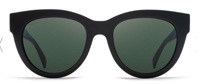 VonZipper Queenie Black Gloss/Wild VIntage Grey