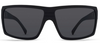 VonZipper Snark Black Gloss/Grey