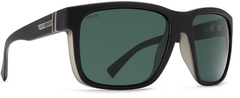 VonZipper Pinch Black Gloss/ Vintage Grey