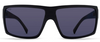 VonZipper Snark Polarized Black Gloss/ Wild Vintage Grey