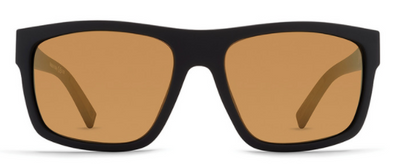 VonZipper Speedtuck Black/ Gold Chrome