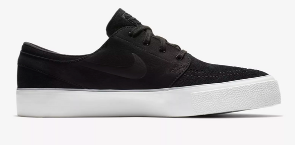 Nike SB Stefan Janoski High Tape Black/Wolf Grey/Light Bone/Black