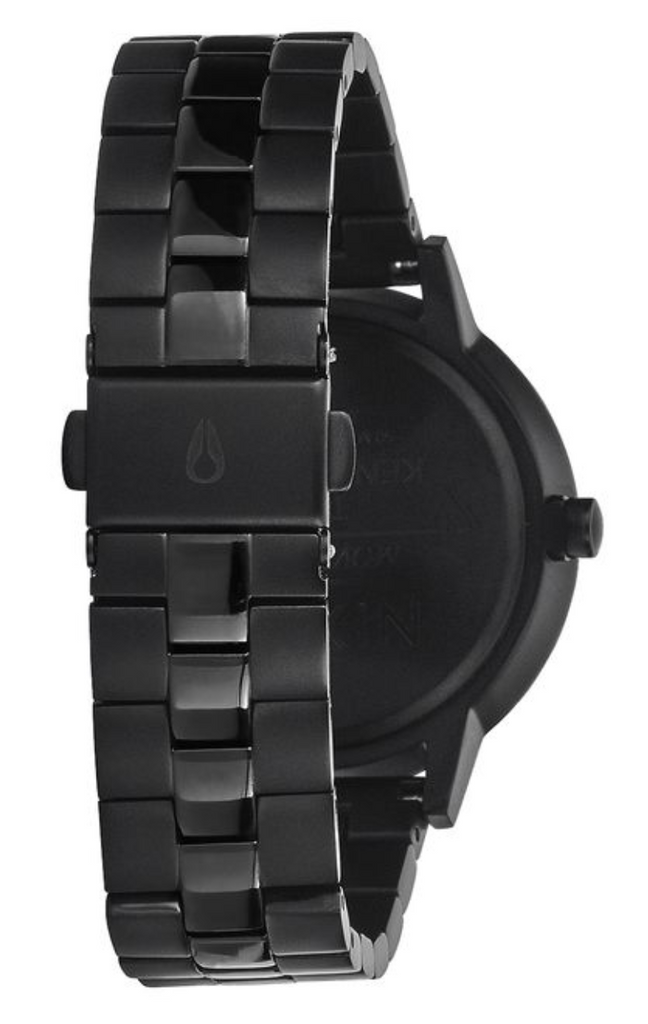 Nixon Kensington All Black