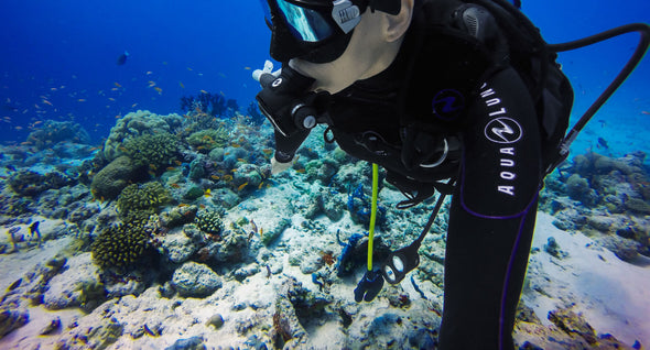 GoPro Super Suit Protection + Dive House