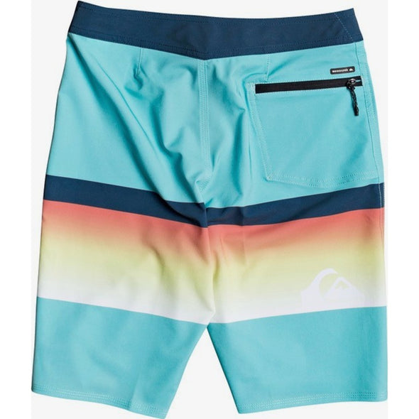 "Boy's 8-16 Highline Slab 18"" Board Shorts"