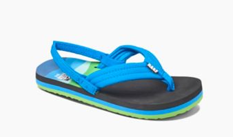 Reef Boys Ahi Aqua/Blue