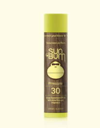 Sun Bum Lip Balm Pineapple