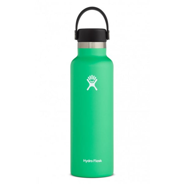 Hydro Flask 21oz Standard Mouth Bottle - Spearmint