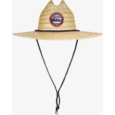 Destinado Pierside Straw Lifeguard Hat