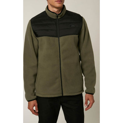 ZIP PERMIT ZIP FLEECE