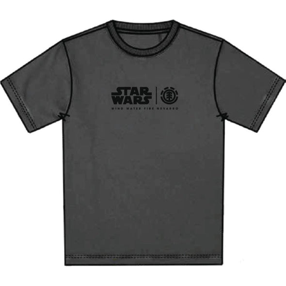 STAR WARS X ELEMENT WIND SS TEE