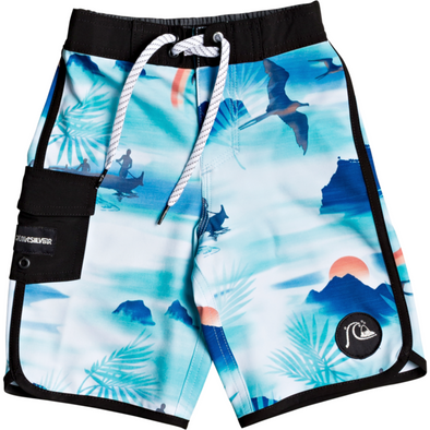 HIGHLINE HI IWA SCALLOP BOY 14